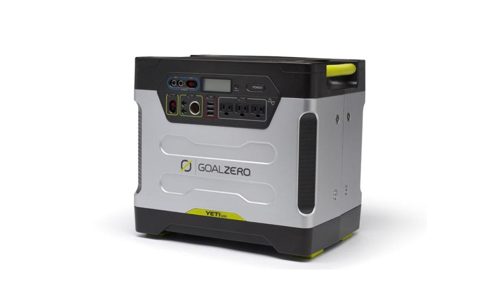 solar generator guide