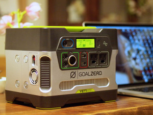 Review: Goal Zero 23000 Yeti 400 Solar Generator