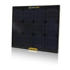 boulder 30 solar panel review