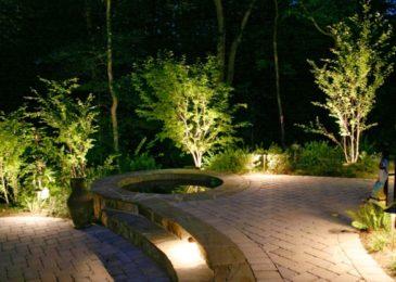 Make your garden solar!