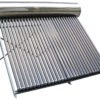 Quick guide to solar water heaters