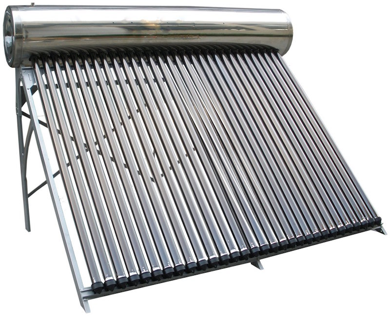 Quick Guide To Solar Water Heaters Solar Generator Reviews