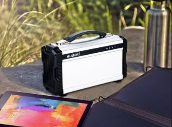 Top 3 portable solar generators under 250$