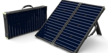 How to choose the best solar briefcase?