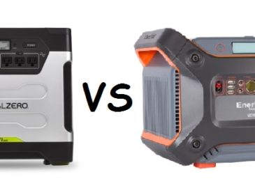 Yeti 1250 VS Ascent Y1200